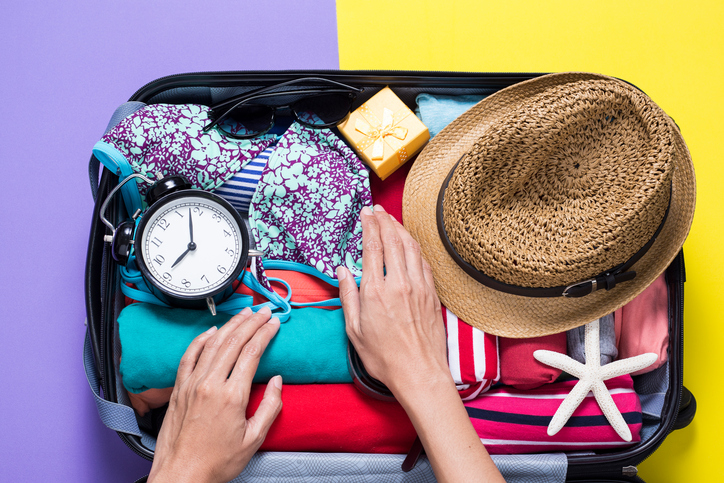 Consejos de seguridad para viajar en semana santa