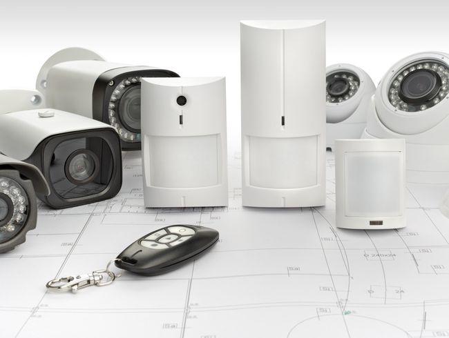 Sensores y detectores de alarma - Blog Prosegur