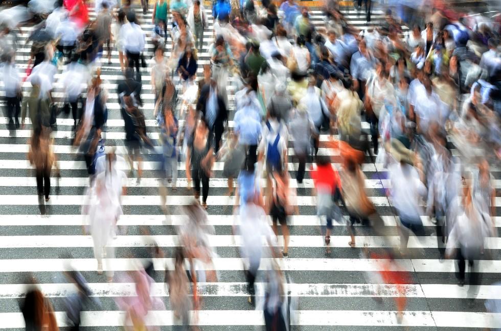 seguridad vial para peatones - Blog Prosegur