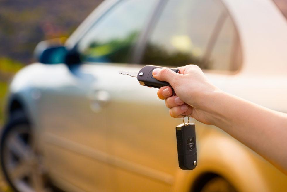 5 situaciones en las que tener una alarma de Prosegur en tu coche puede ayudarte