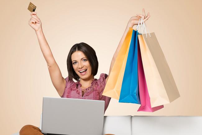 compras segura por Internet