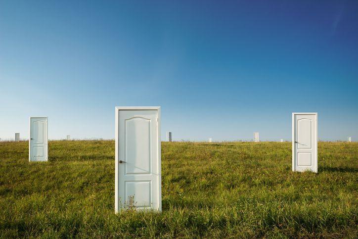 Todo lo que debes saber sobre las puertas blindadas - Blog Prosegur.