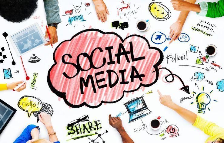 Redes sociales - Blog Prosegur