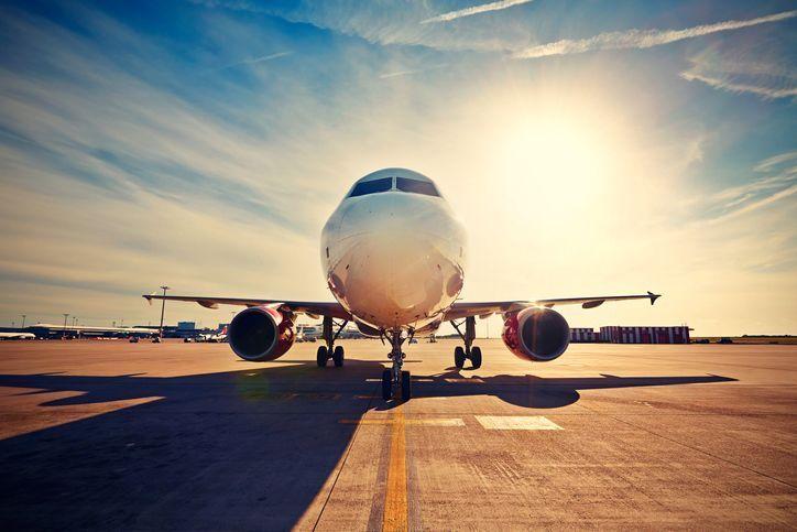 Seguridad en los aviones - Blog Prosegur.
