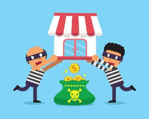 han robado en mi negocio ¿qué hacer? - blog prosegur.