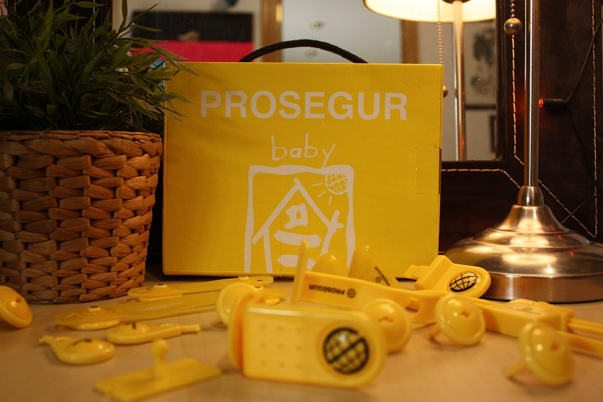 seguridad infantil - Blog Prosegur