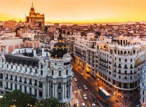 Madrid, una de las ciudades más peligrosas de España. Blog Prosegur.