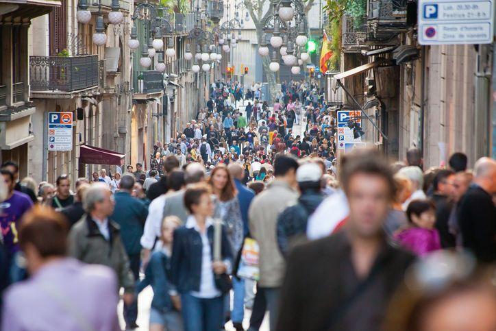 Qué hacer en un atentado en la calle - Blog Prosegur
