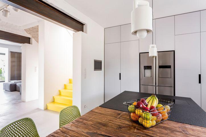 Descubre qué electrodomésticos de la cocina pueden ser parte de sistemas domóticos - Blog Prosegur.