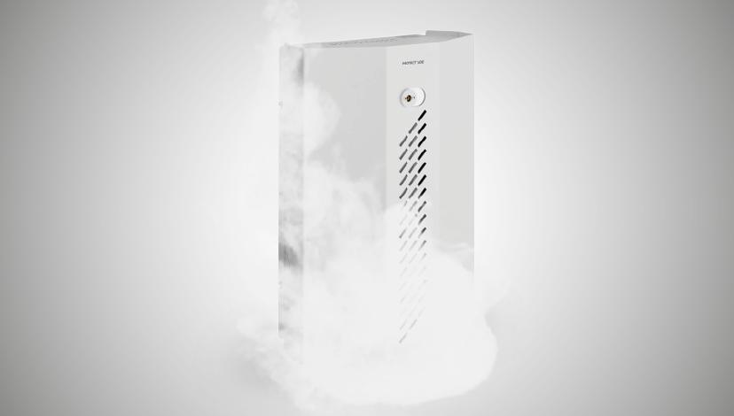 Sistema de niebla antirrobo y humo de seguridad Actifog. Blog Prosegur.