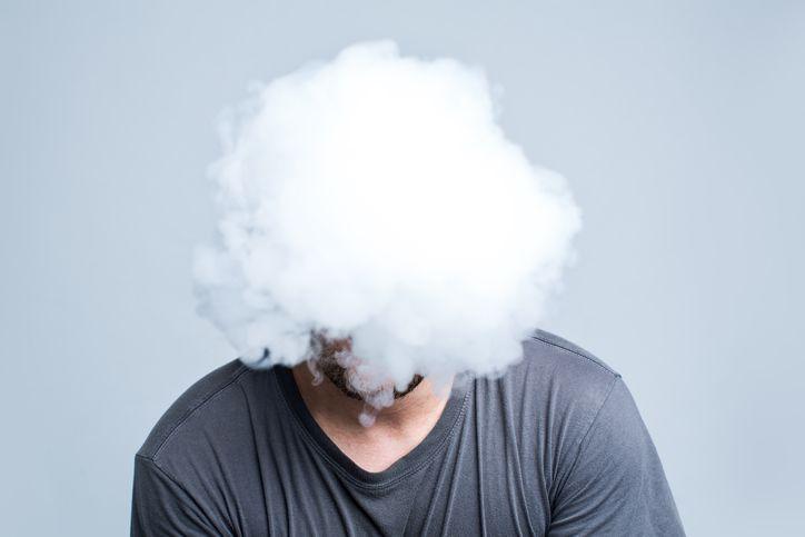 Cómo funciona el humo antirrobo y la niebla de seguridad - Blog Prosegur