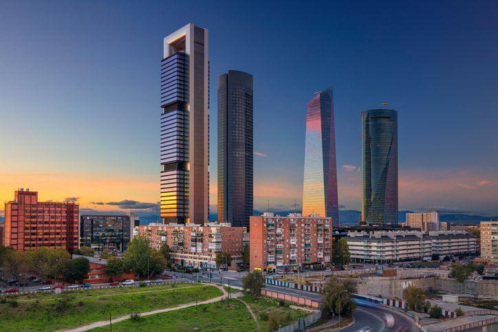 Ciudades más seguras de España para abrir un negocio - Blog Prosegur.