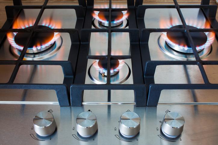 ¿Dónde poner el detector de gas natural y los sensores de humo? - Blog Prosegur