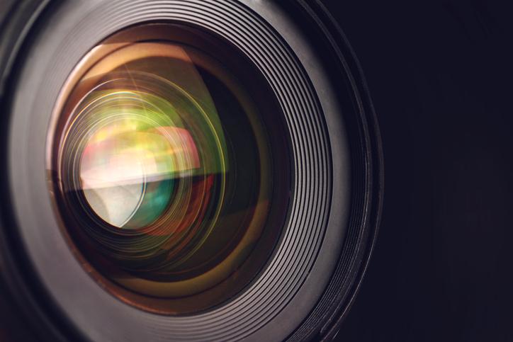 Visión total: 5 razones para instalar cámaras con tu alarma. - Blog Prosegur