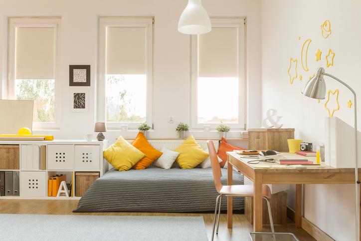Los mejores sistemas de domótica para el dormitorio - Blog Prosegur