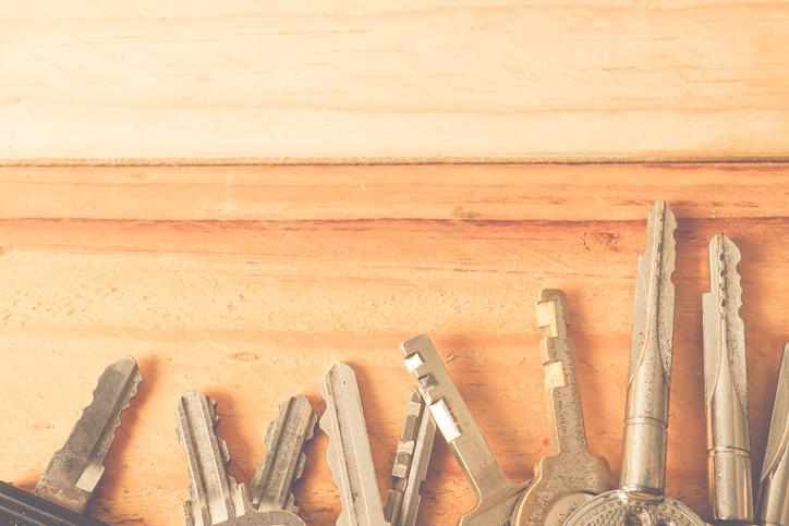 Qué es y que ventajas tiene un servicio de custodia de llaves - Blog Prosegur