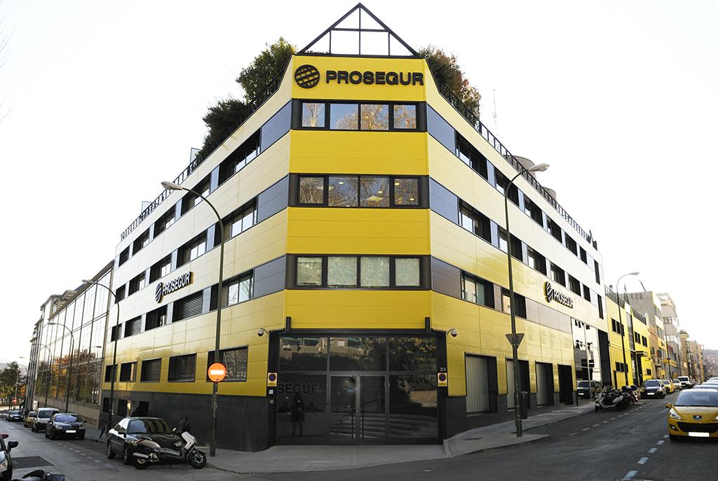 Prosegur entre las mejores marcas españolas