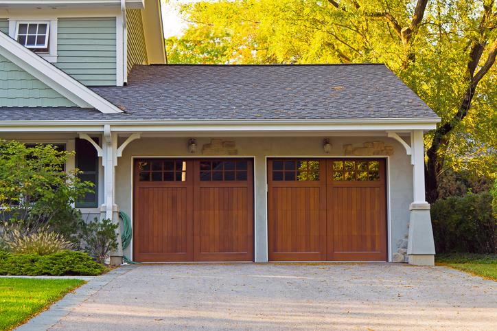 Seguridad para el garaje de casa - Blog Prosegur