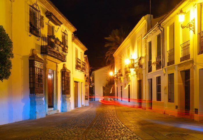 Cámara nocturna o cámara de visión nocturna - Blog Prosegur