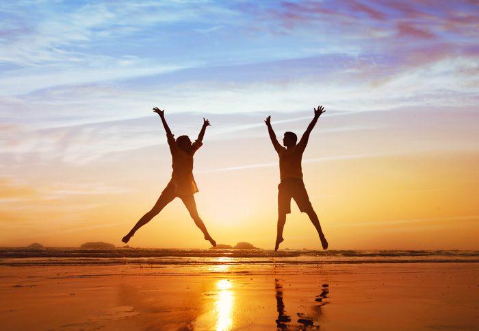¿Cómo influye la seguridad en la felicidad y el bienestar de las personas?