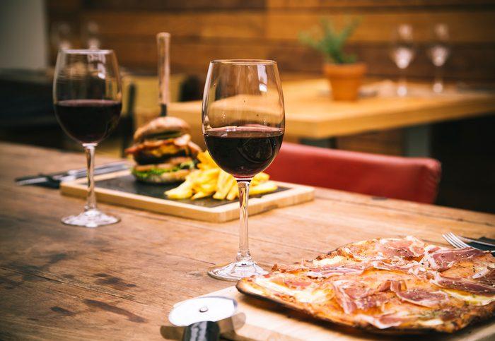 Medidas y sistemas de seguridad para restaurantes y hosteleria