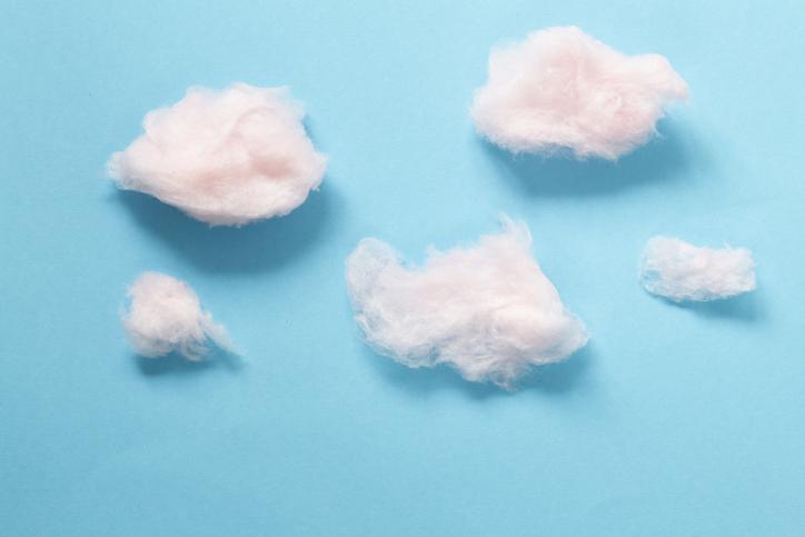 Alamacenar la información de mi negocio en la nube