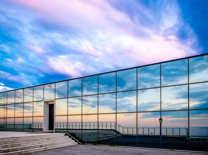 Tipos de cristal de seguridad, cristal blindado y vidrio templado