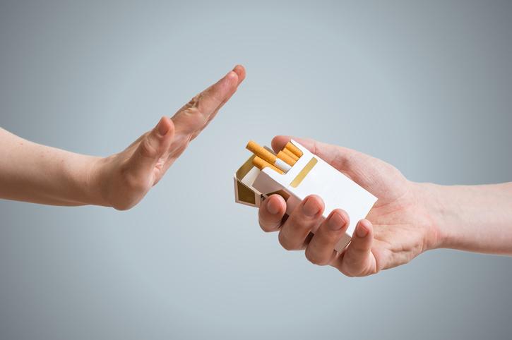 Razones por las que dejar de fumar tabaco y por las que es malo para ti y tu vida.