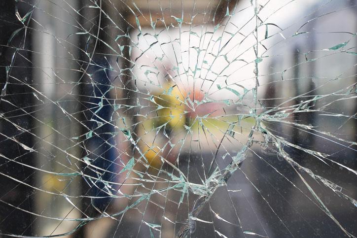 Datos y cifras de vandalismo en España