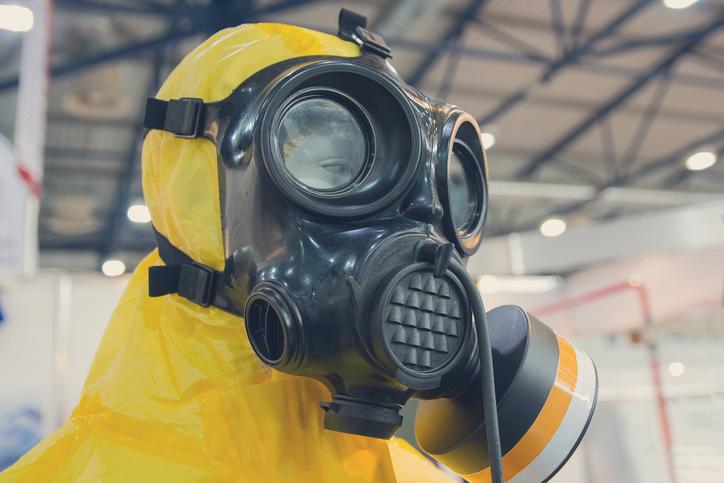 ¿Es verdad que los ladrones utilizan gas somnífero para entrar a robar a las casas?