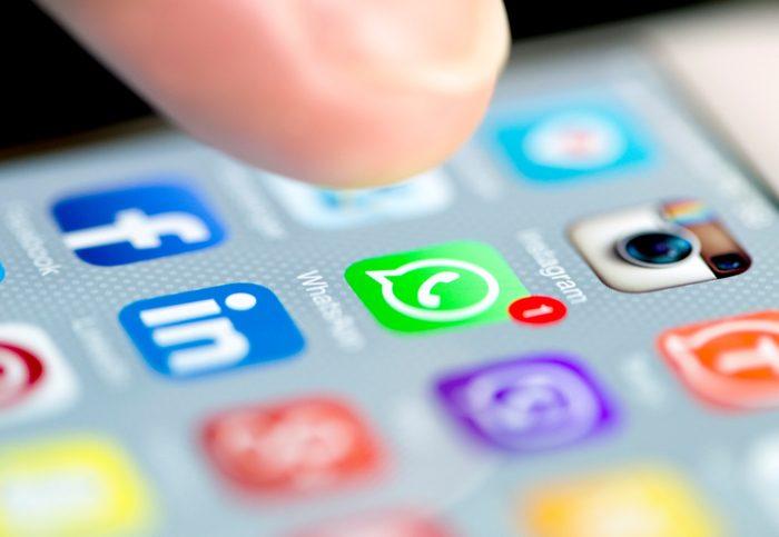 Seguridad de WhatsApp