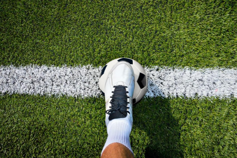 Consejos de seguridad para ver un partido de fútbol en un estadio