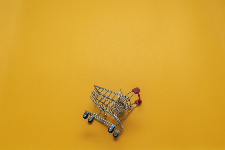 Sistemas de seguridad para proteger un supermercado - Blog Prosegur.