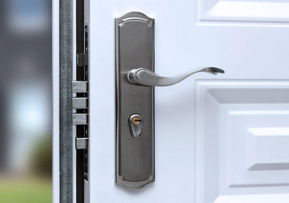 ¿Qué tipos de cerraduras de seguridad existen?