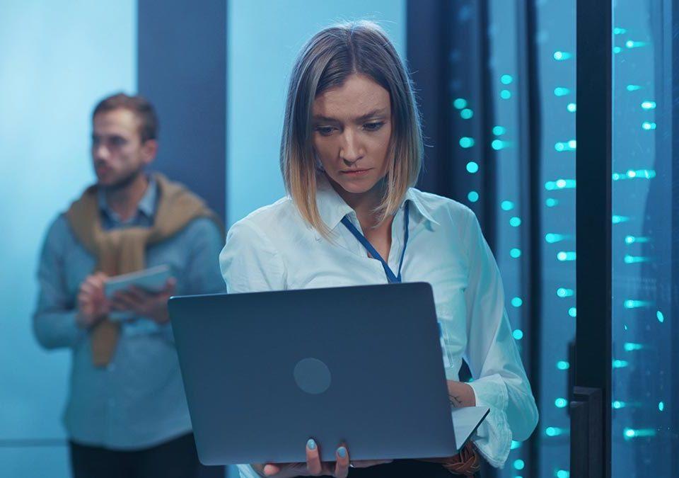 Seguridad digital: qué debes saber sobre ella